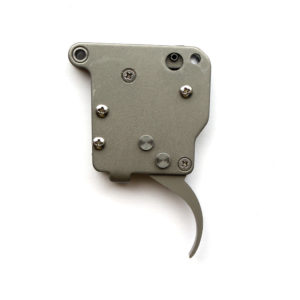 Jewell Trigger 700 No Safety