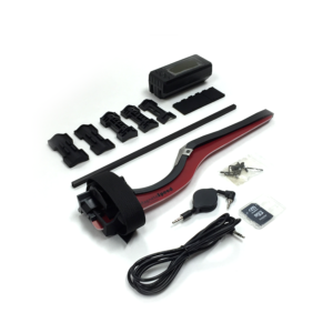 The MagnetoSpeed V3 Ballistic Chronograph Kit as featured on Bullet Central