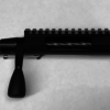 TR BAT Action for Tactical Rifles
